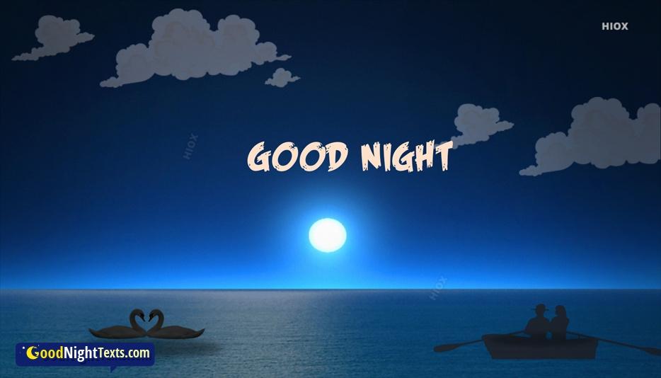 Download Goodnight Romantic Texts
