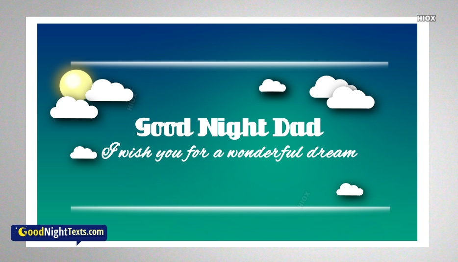 good night daddy meme