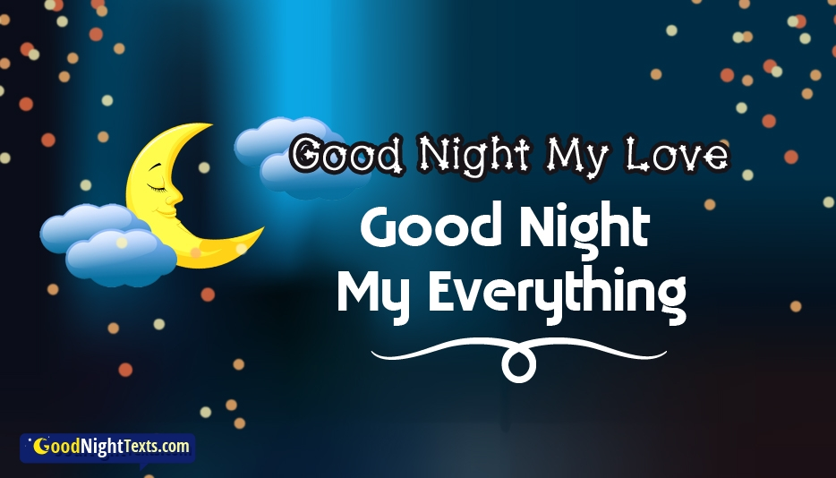 Goodnight My Love Wallpaper Image : Goodnight My Love Photos Wallpaper sportstle