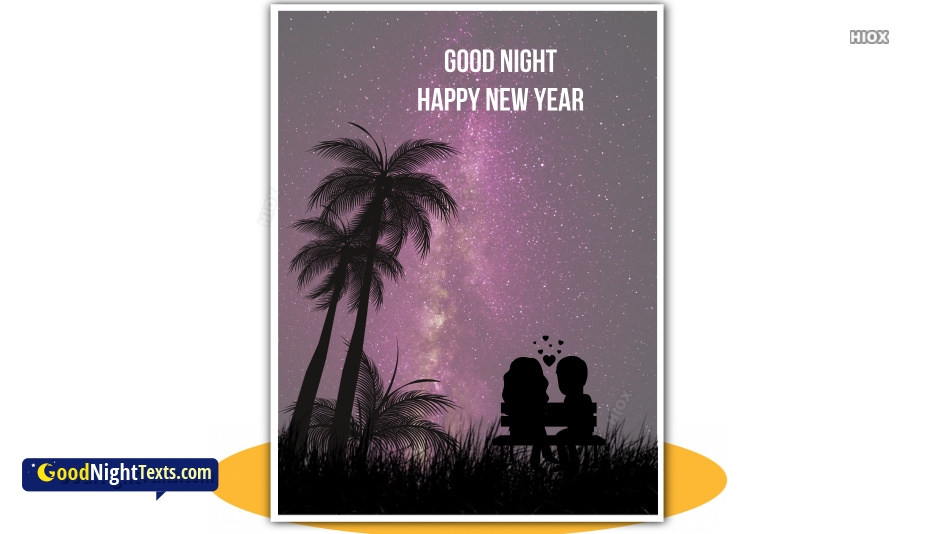 Good Night New Year