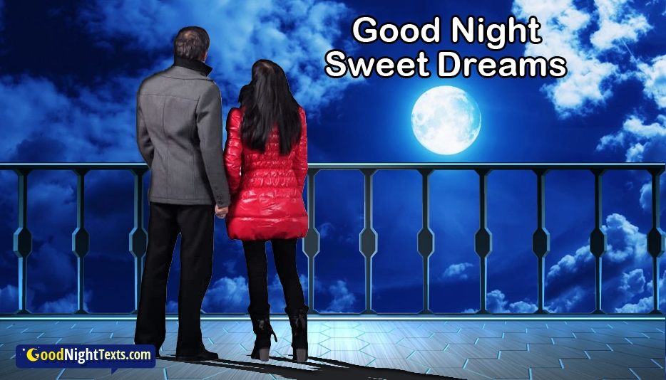 Good Night Sweet Dreams @ Goodnighttexts.com