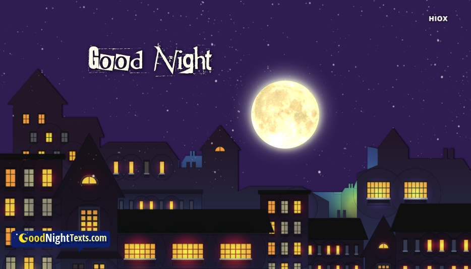 Good Night Background Images
