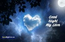 Good Night Text To Crush