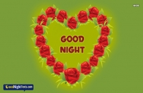 Good Night In Heart