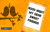 Good Night Messages Mobile