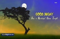 Good Night Messages Positive