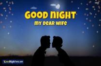 Good Night My Love You