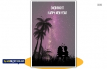 Good Night New Year